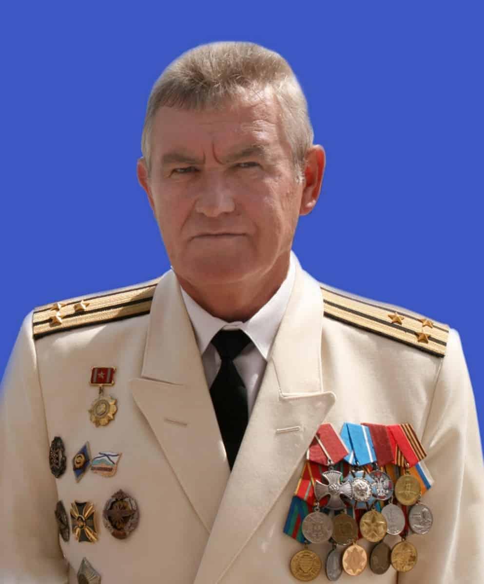 Лашук Александр Леонидович
