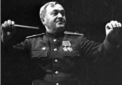 Александр Васильевич Александров