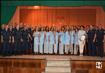Концерт «Во славу России!» ВКС