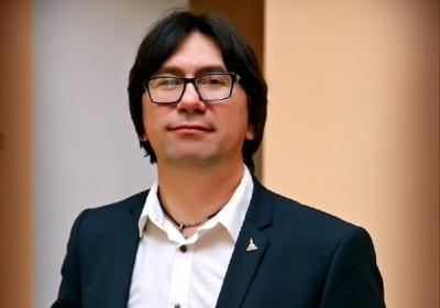 Ян Березкин. Автор-исполнитель. Поэт. Ветеран боевых действий.