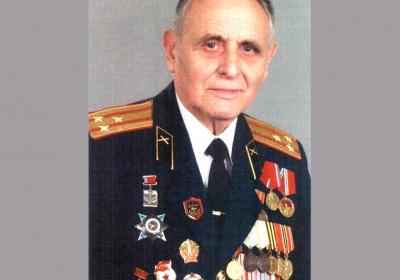 Владимир АНДРИАНОВ
