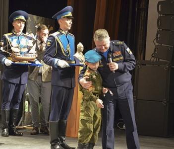 КВН Воронеж