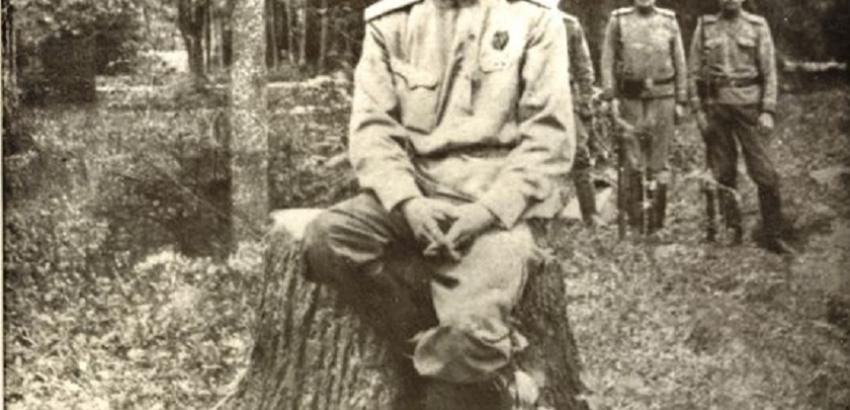 император Николая II