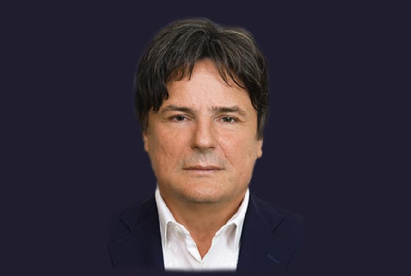 Буздыган Владимир Данилович