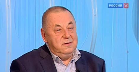 народный артист России - Борис Морозов