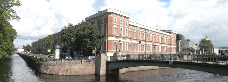 Центральном военно-морском музее