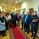 В ЦДРА открылась художественная выставка