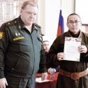 генерал-майор Сергей ДОЛОТИН