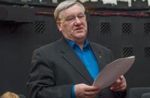 Владимир Александрович Силкин
