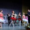Праздник балета в Кубинке