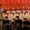 Гастроли Ансамбля Александрова завершились в Польше