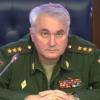 генерал-полковник Картаполов Андрей Валериевич