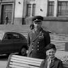 Василий Лановой отмечает  85-летний юбилей