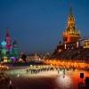 фестиваль Спасская башня