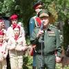Владимир Зельдин - памятник актеру