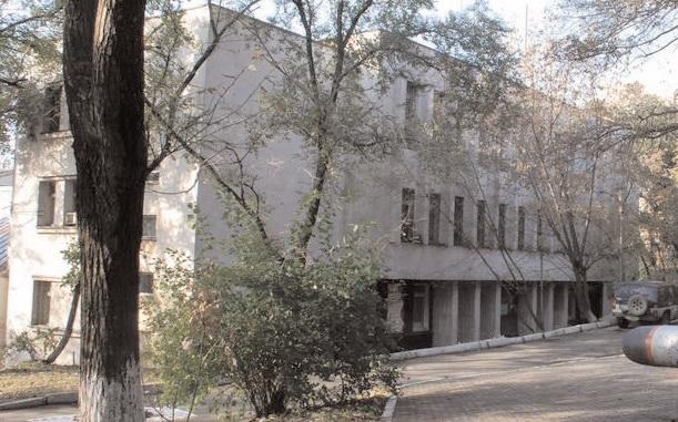 Драмтеатр ТОФ
