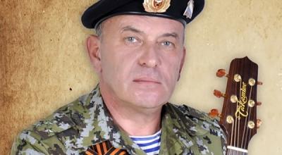 Александр Филипенко