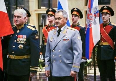 154 Отдельный комендантский Преображенский полк отпраздновал годовщину со дня образования