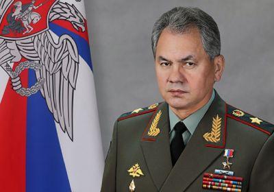 С.Шойгу