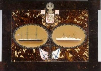 Флот в миниатюре представят в ЦВММ