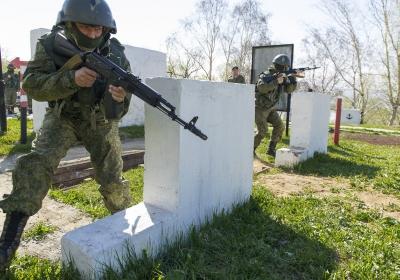 Армия России