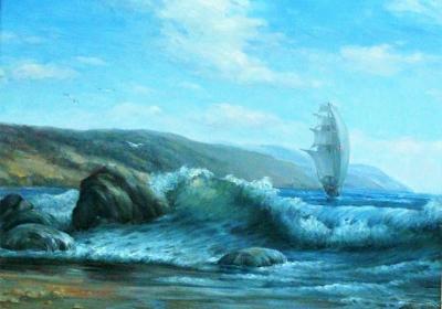картина П.Бойко