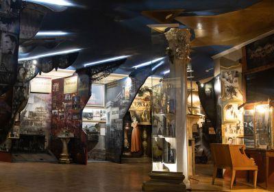 Театру Российской Армии исполняется 90 лет