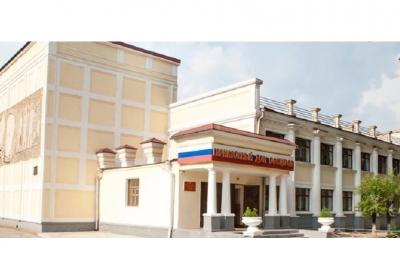 Дому офицеров Белогорского гарнизона