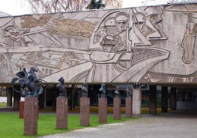 Студия военных художников имени М.Б. Грекова