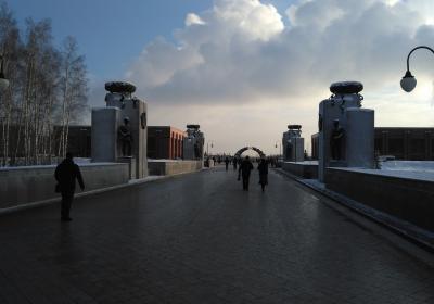 федеральное военное мемориальное кладбище