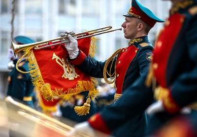 лучшие военно-оркестровые коллективы