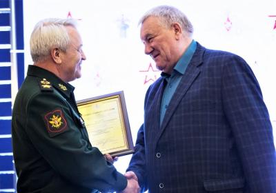 Силкин Владимир