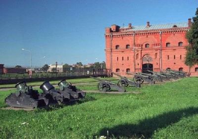 Военно-исторический музей артиллерии, инженерных войск и войск