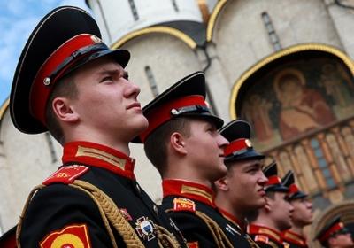 Московского военно-музыкального училища имени генерал-лейтенанта В.М. Халилова