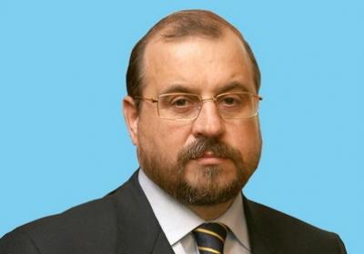 Александр КАНЬШИН