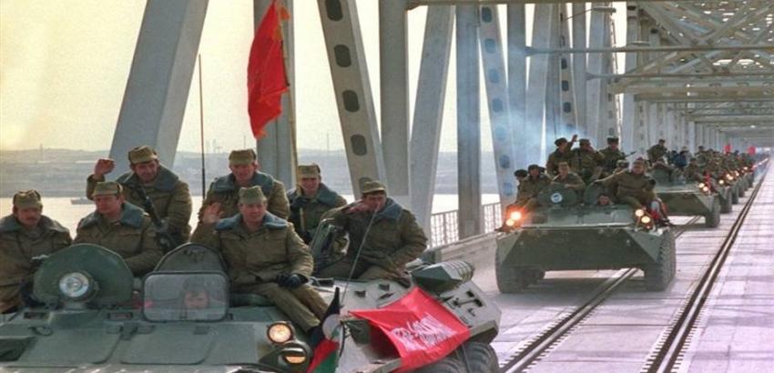 15 февраля ежегодно с 2011 года в Российской Федерации отмечается официальная памятная дата - День памяти о россиянах, исполнявших служебный долг за пределами Отечества