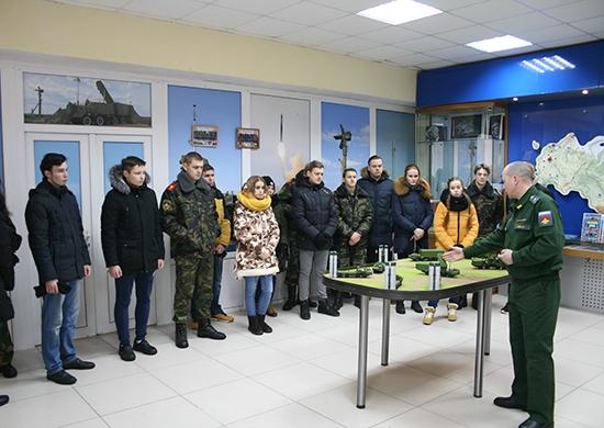 Ярославское высшее военное училище противовоздушной обороны (ЯВВУ ПВО)