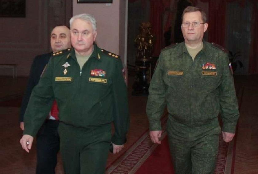 генерал Картаполов