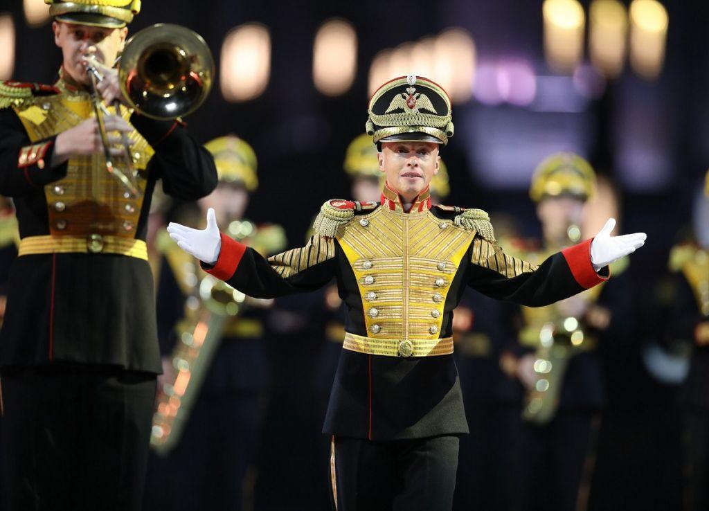 Военно-оркестровая служба ВС РФ