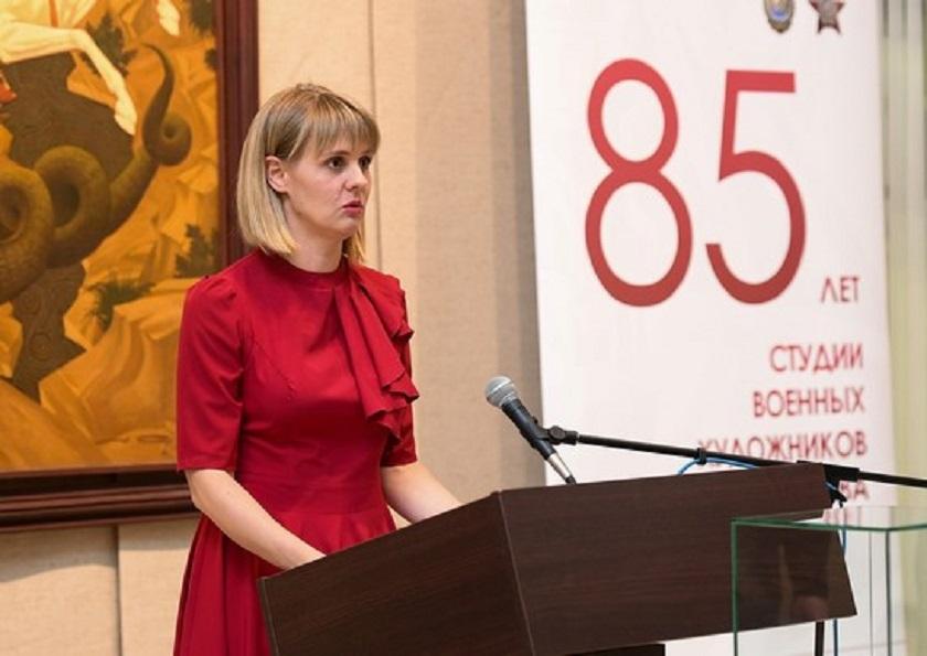 Студия М.Б. Грекова, Самарская Татьяна