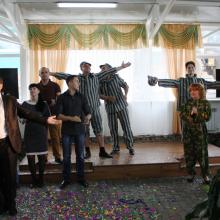 Драмтеатр ВВО