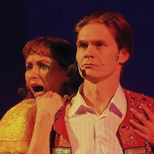 Театр ВВО