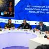 XI Международный военно-музыкального фестиваль «Спасская башня»