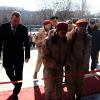 В Астрахани торжественно открыли Дом Юнармии