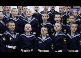 Концерт 25 лет КМКВК