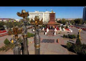 Астрахань-Элиста. Путешествие телеканала «Звезда»