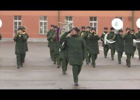 154-й отдельный комендантский Преображенский полк